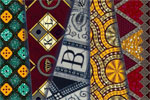 Afrika Wickeltücher
