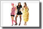 Kostüme Damen