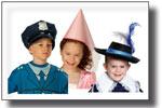 Hüte Kinder
