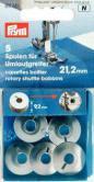 Spulen Metall 21,2mm