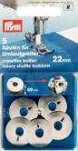 Spulen Metall 22mm
