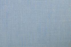 Beschattungsstoff - Hellblau