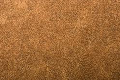 Microfaser Tierimitat - Büffel