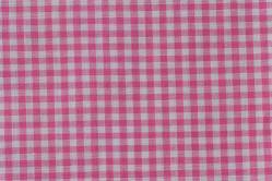 Vichy-Karo Tirol - 2 mm - Pink