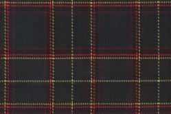 Schottenkaro Edinburgh - Grün kleinkariert