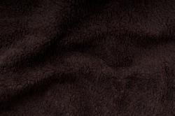 Lammfell Imitat - Braun