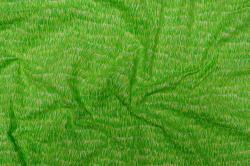 Baumwollstoff Wiese/Stoppelacker - Wiese Hellgrün