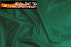 Deko-Taft - permanent schwer entflammbar - 310 cm - Tanne