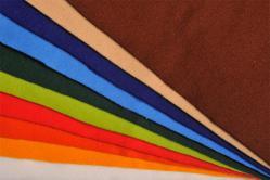 Filz-Bastelpaket 5 mm