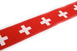 Flaggenband Schweiz