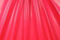 Neon-Stoff Elastic - Pink