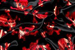 Effektstoff - Red Skull
