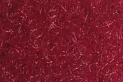 25 Meter Klettband - 30 mm breit - zum Annähen - Bordeaux