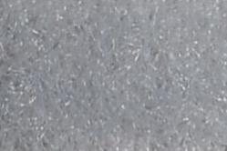 25 Meter Flauschband - 20 mm breit - zum Annähen - Silber