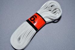 Elastikband 6 mm - 6 m