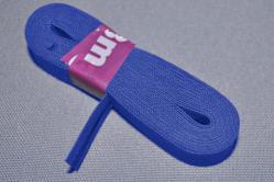 Schrägband 12/24 mm breit - 3 m - Royal
