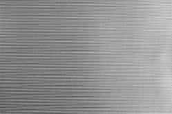 Leder Imitat - Metallic Streifen 2
