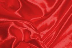 Samt Stoff - Rot