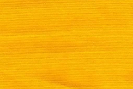 Canvas Baumwollstoff - Uni Sonnengelb