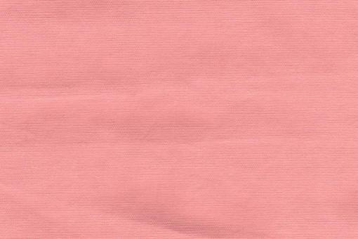 Canvas Baumwollstoff - Uni - Rosa Rosa