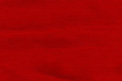 Canvas Baumwollstoff - Uni - Rot Rot