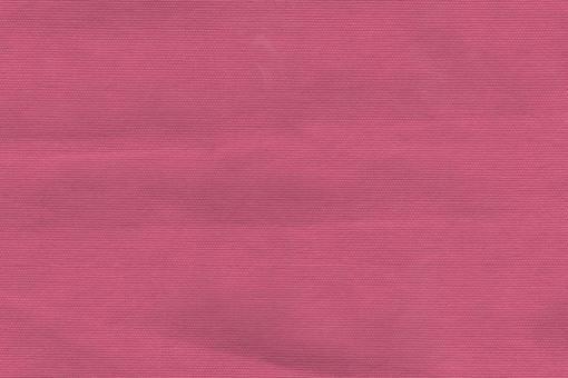 Canvas Baumwollstoff - Uni Fuchsia