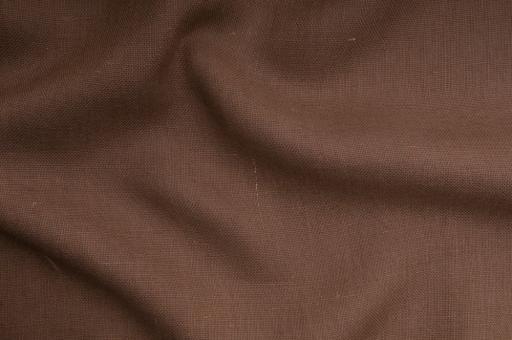 Indianer Jute farbig - 130 cm breit - Braun