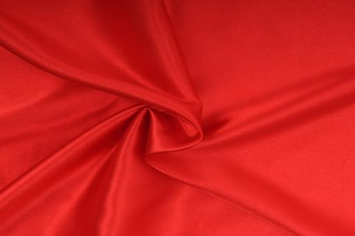 Satin - Rot Rot
