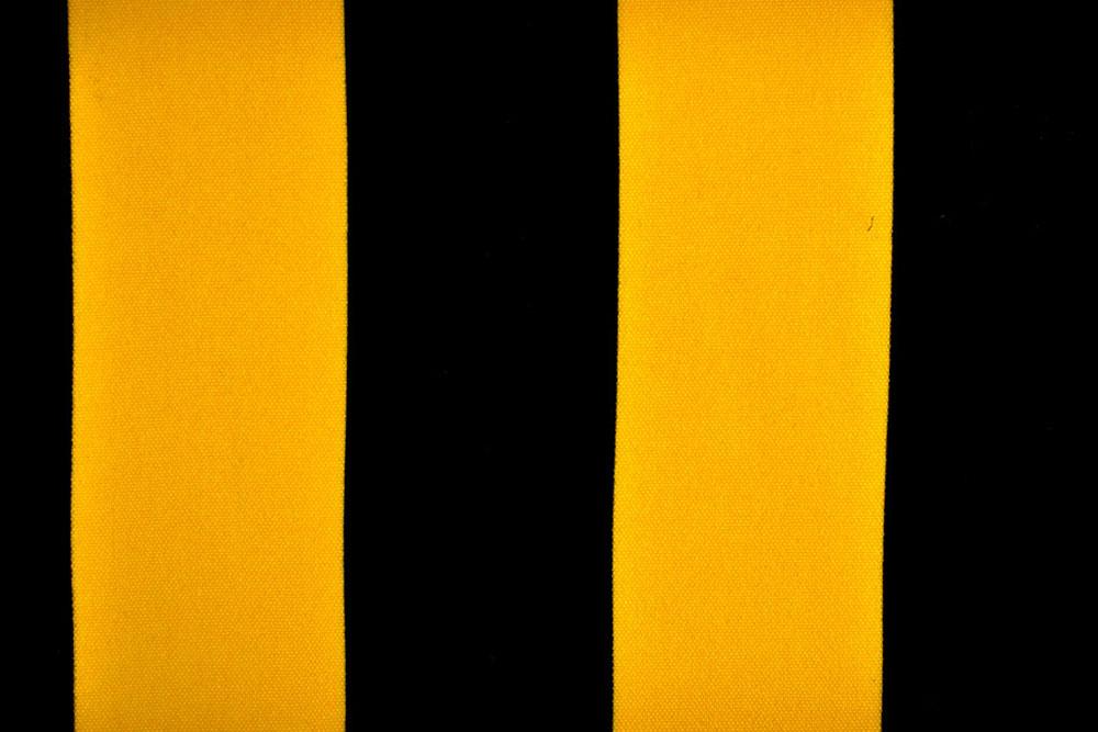 Tapete Orange Gelb Gestreift : Gestreifte Dekostoffe Gelb Pictures to pin on Pinterest